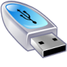 Device-usb-drive icon