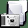 Filesystem-folder-images icon