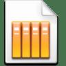 Mimetype-man icon
