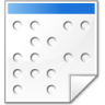 Mimetype-mime-template-source icon