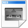 Mimetype-resource icon