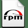Mimetype-rpm icon