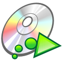 Cd player 2 icon