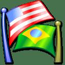 Locale icon