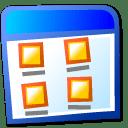 View icon icon