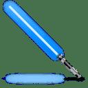 Obi Wans light saber icon