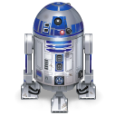 R2 D2 icon