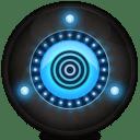 Bullseye icon