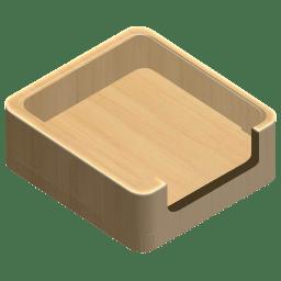 Wood Box icon