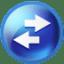 Circle-swith icon
