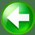 Circle left icon