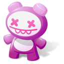 Lilas toy icon