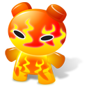 Fire-Toy icon