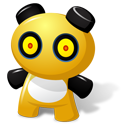Yellow Toy icon