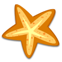 Starfish icon