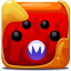 Red-Block icon