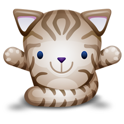 Cat Brown icon