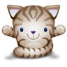 Cat-Brown icon