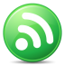 Feeds-Green icon