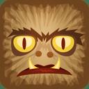 Wolfman icon