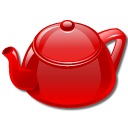 Coffee-pot icon