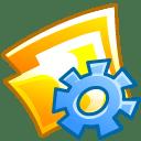 Folder app2 icon