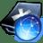 Hd-web icon