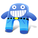 Creature Blue Pants icon
