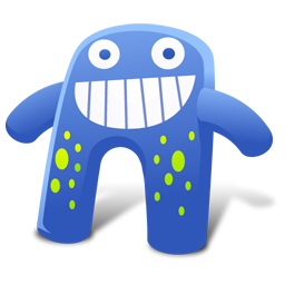 Creature Blue icon