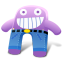 Creature-Grape-Pants icon