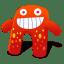 Creature-Red icon