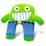 Creature-Green-Pants icon