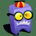 Glasses-Creature icon