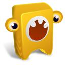 BigEyes Creature icon