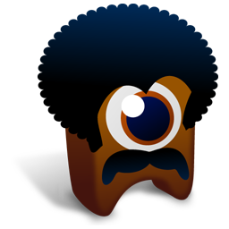 BlackPower creature icon