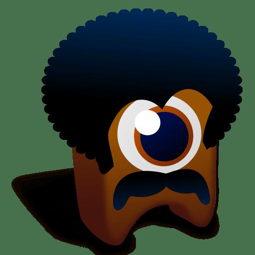 BlackPower-creature icon