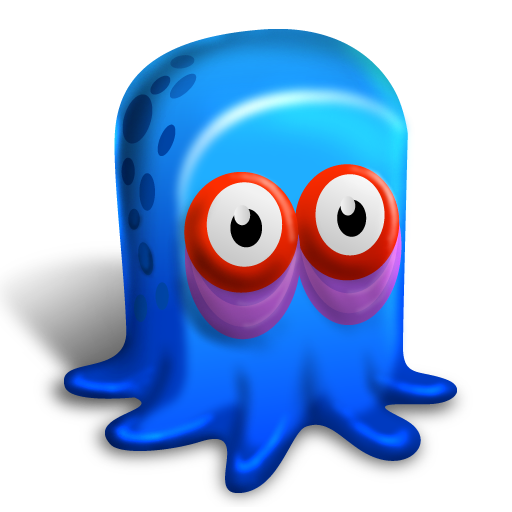 Tentacles-creature icon