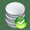 Data apply icon