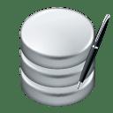 Data edit icon