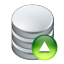 Data-up icon