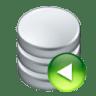 Data-left icon
