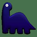 Brontosaurus icon