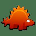 Stegosaurus icon