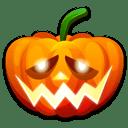 Halloween-shame icon