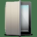 IPad-Black-beige-cover icon