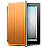 IPad-Black-orange-cover icon