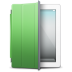 IPad-White-green-cover icon