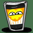 IPhone-Happy icon