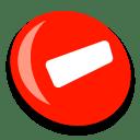 Bt remove icon