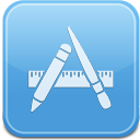 Applications Folder icon